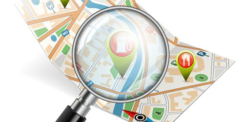 7 Steps for local area SEO